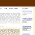 ProSense - 3 Column Blogger Template
