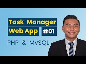 How to Create Task Manager App?