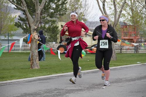 Thanksgiving Point Half Marathon 016