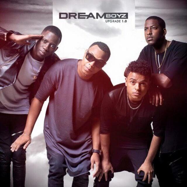 Dream Boyz - Manga (Kizomba) [Download]