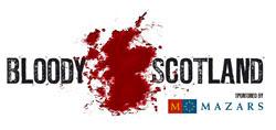Bloody Scotland 2012