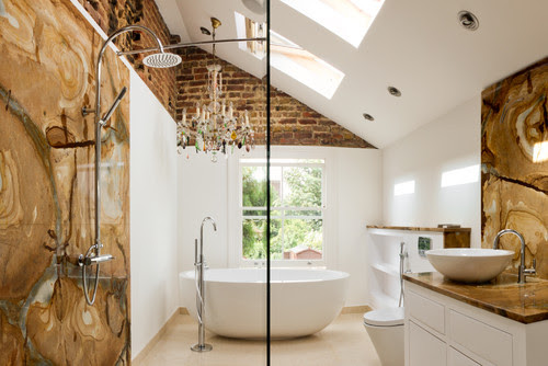 7 Essential Elements That Will Turn Your Bathroom Into An Oasis