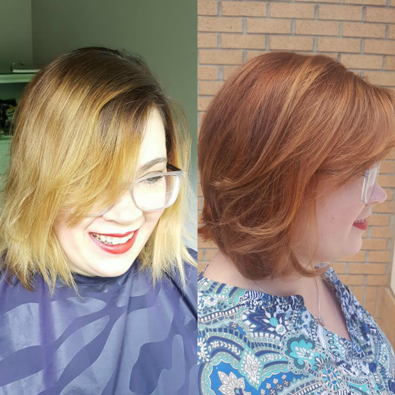 How To Choose The Best Hair For Yourself Megan Pirrocco Healthy Hair Specialist