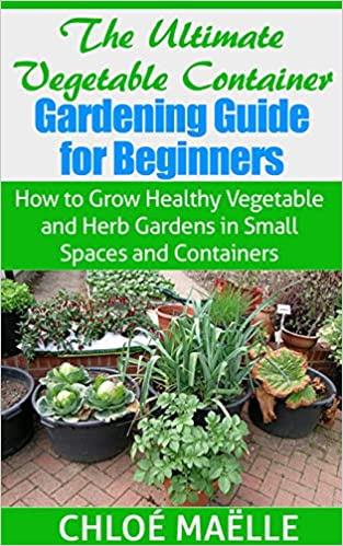 The Ultimate Vegetable Container Gardening Guide for Beginners