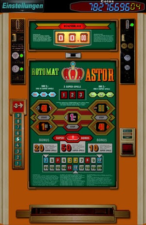 Kostenlos Spielautomaten