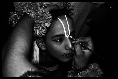 Ramlila Backstage by firoze shakir photographerno1