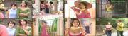 Fernanda Paes Leme sensual na serie Sandy e Jr