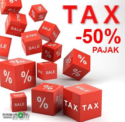Diskon pajak reklame untuk wajib pajak