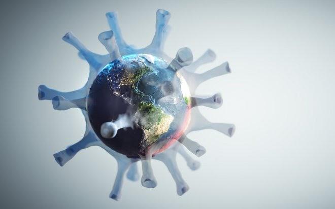 Человечество уже сталкивалось с коронавирусом в древности, и он подстегнул эволюцию наших предков