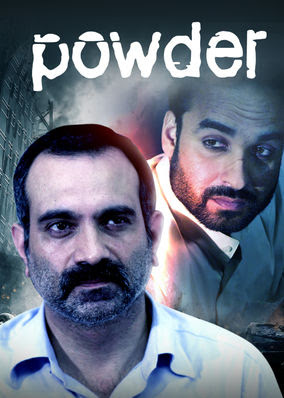 Powder - Season 1