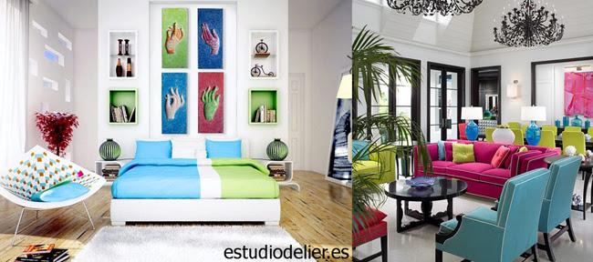 cuadros color