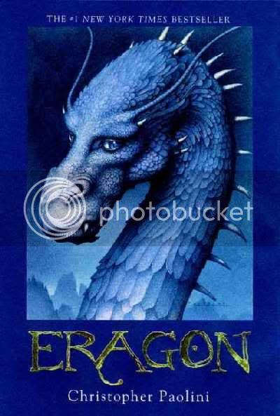 eragon, ditulis oleh Christoper Paolini seharga Rp 65.000