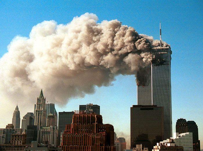 America has fallen under attack on September 11, 2001.