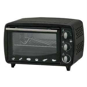 techwood mini four electrique rotissoire 35l pas cher. Black Bedroom Furniture Sets. Home Design Ideas