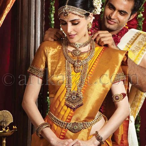 89 best images about Wedding South Indian/Hindu Bridal on