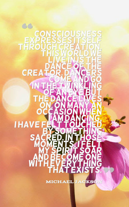 80 Inspirational Dance Quotes To Get You Dancing