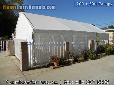 Party Tent: Party Tent Rentals Los Angeles