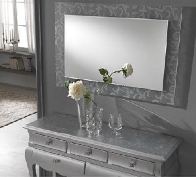 Eccellente Specchio Da Soggiorno - Soggiorno Decora