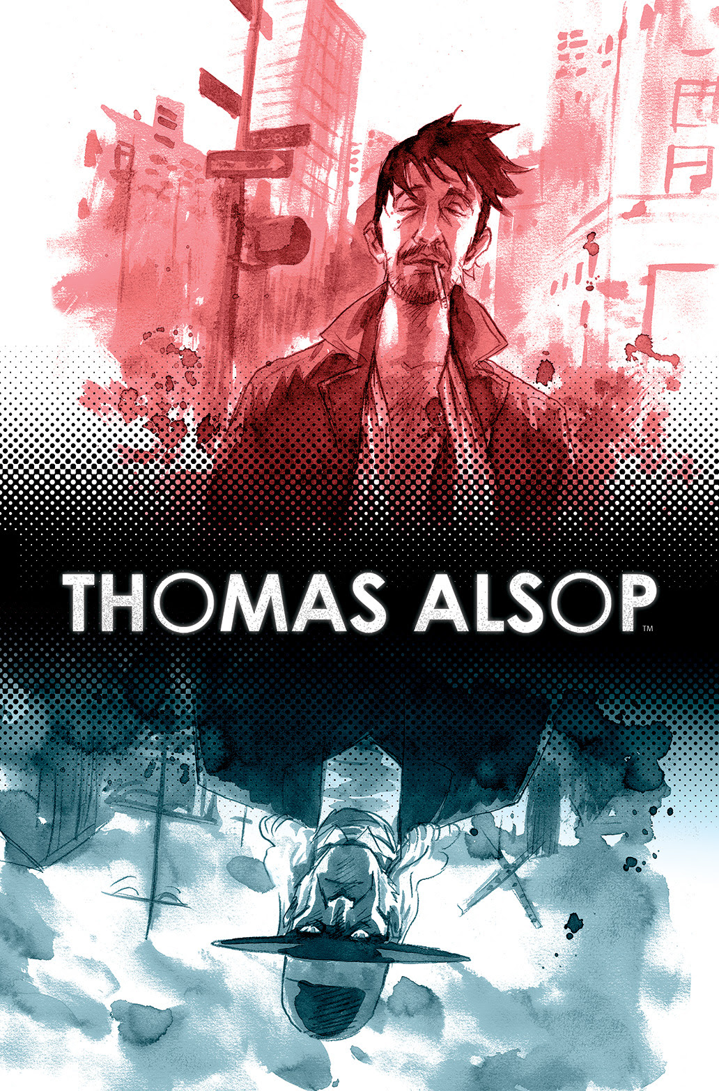 Thomas Alsop #1 Cover A