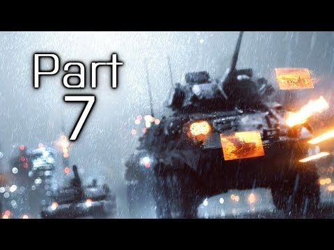 you movies : Gameplay Battlefield 4 Walkthrough Part 7
