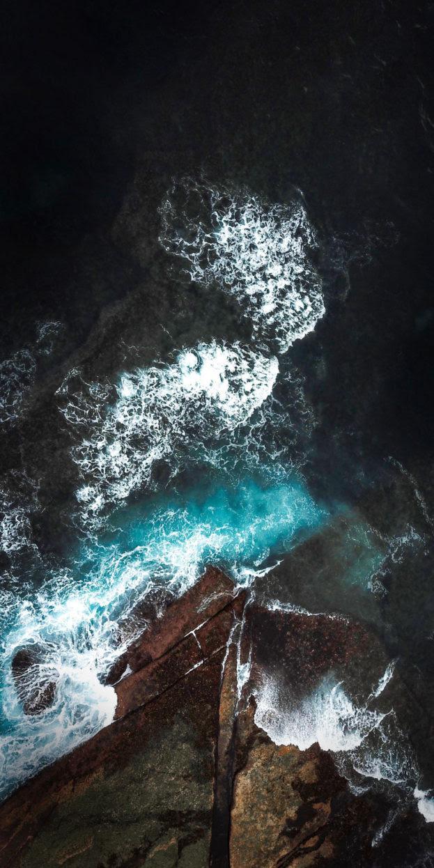 صور خلفيات موبايل بلاك شارك Black Shark عالية الدقة HD ...