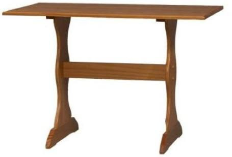 Linon 90368n2 01 Kd U Chelsea Kitchen Nook Table For