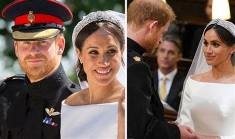 Royal Wedding BEST moments: From the fairytale kiss to