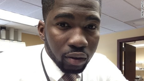 Answers demanded in jail death of Matthew Ajibade