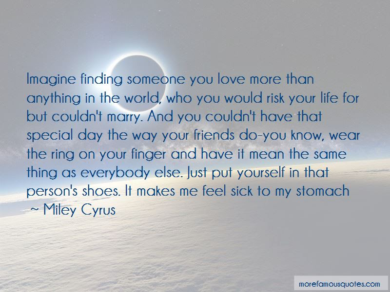Quotes About Finding That Someone Special Top 3 Finding That