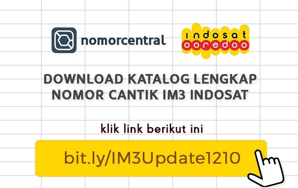 Adin Blog: Cek Nomor Kartu Perdana Indosat