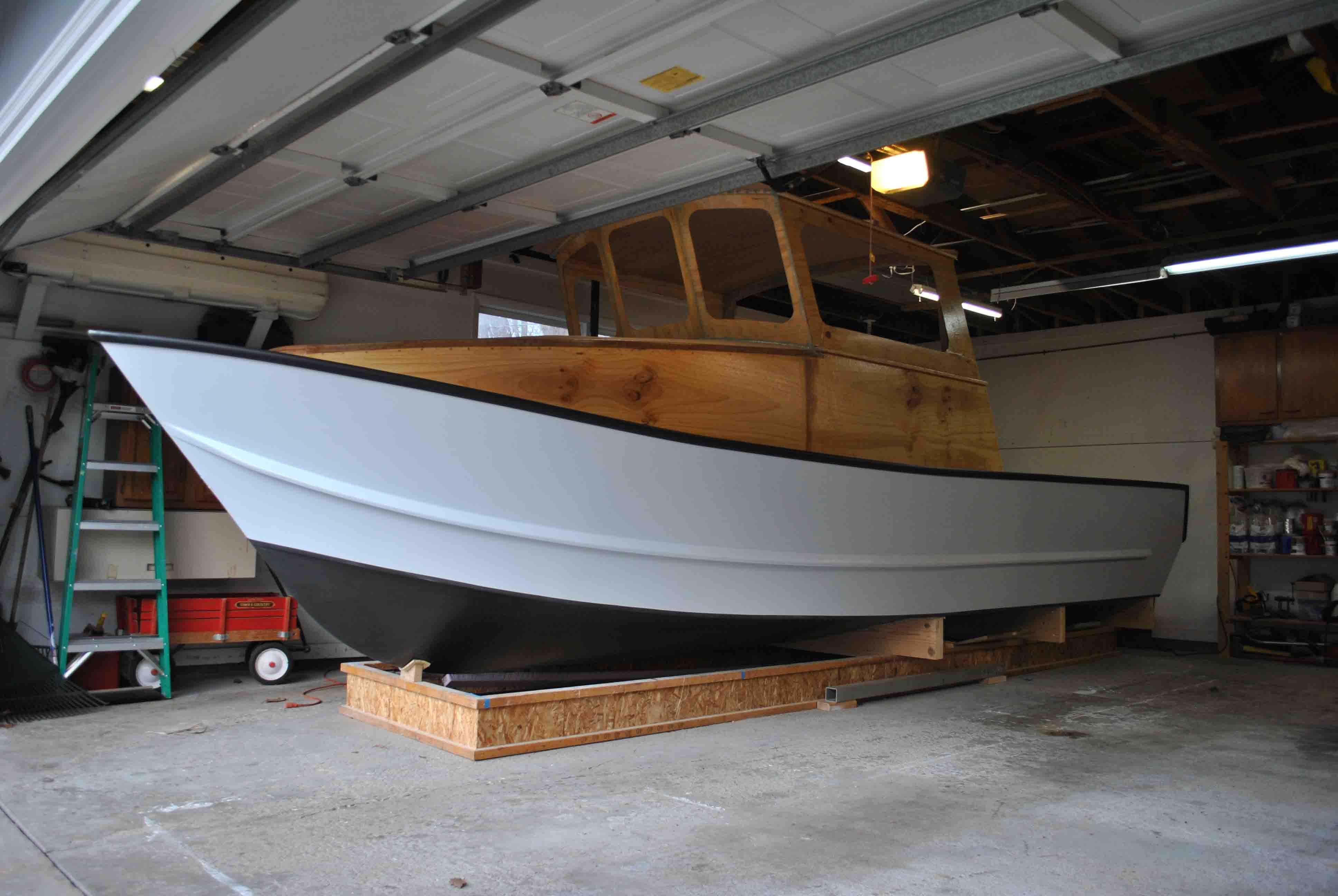 Resin For Boat building?? - The Hull Truth - Boating and Fishing Forum