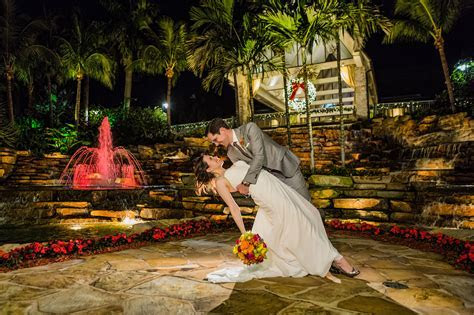 Marco Island Marriott Wedding   Jennifer   Benjamin