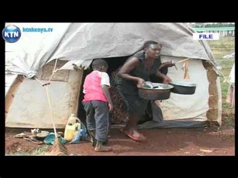 kofi annan  icc ruling ktn news