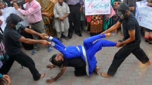 pakistan-βιασμός