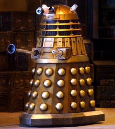 New Dalek