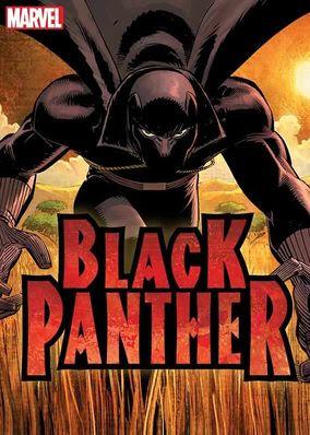 Marvel Knights: Black Panther - Season 1