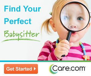 Find a great babysitter or nanny at Care.com!