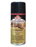 Kiwi Suede Protector