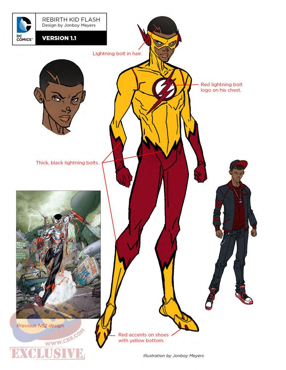 Dc Comics Rebirth Spoilers Dc Rebirth Titans Teen Titans Super