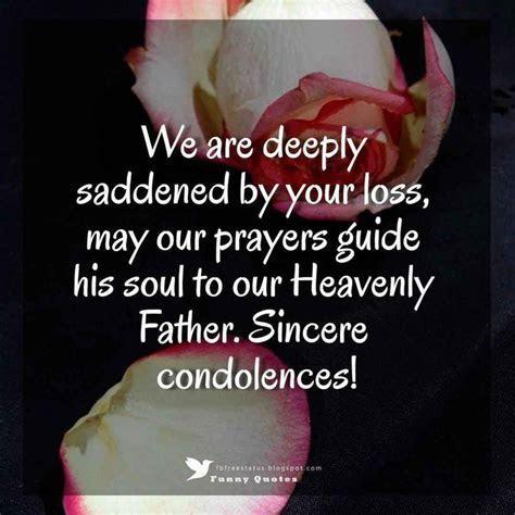 The 25  best Short condolence message ideas on Pinterest