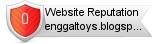 Enggaltoys.blogspot.com website reputation