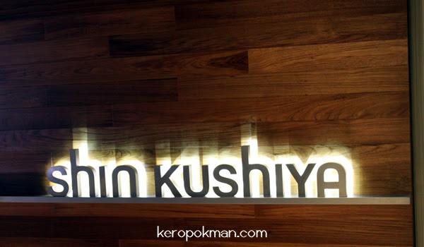 Shin Kushiya @ myVillage