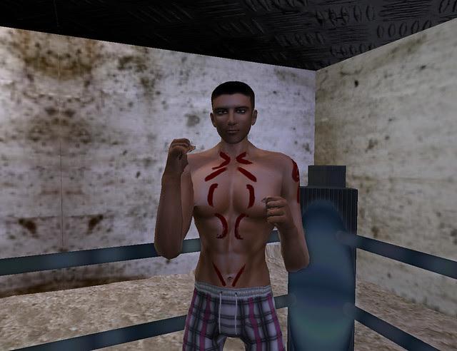 Manywear Boxing
