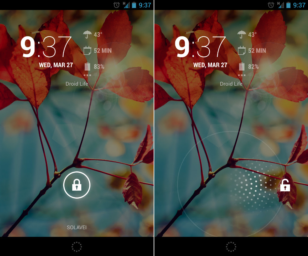 An Overview of Android Lock Screen Security Options [Beginners ...
