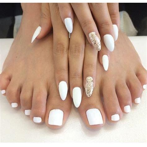 38  Latest Wedding Toe Nail Art Design Ideas