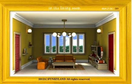 Gapupy Room 02 - In the Living Room - Nordinho.net Community