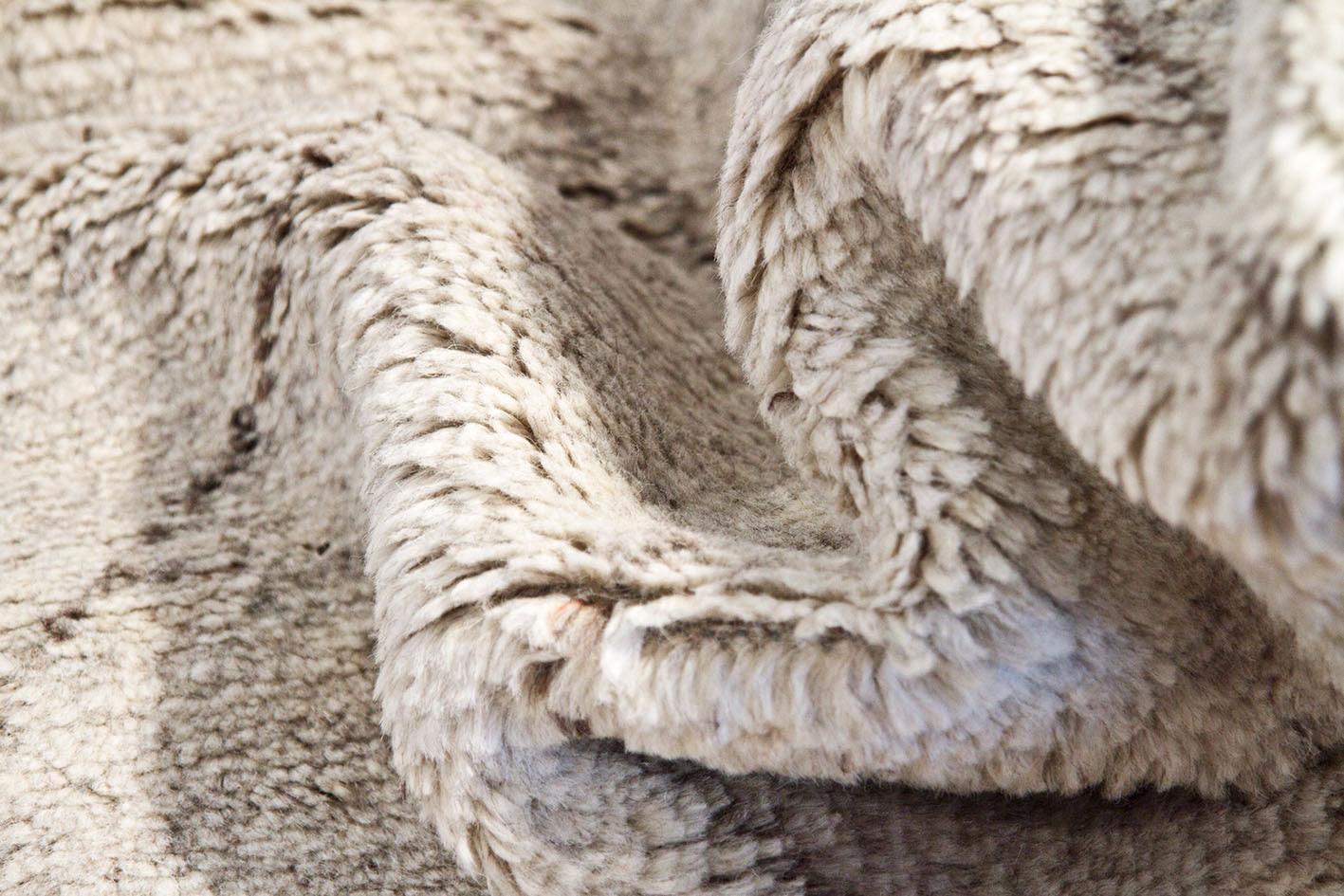 Cómo limpiar las alfombras de pelo largo: nos preparamos ...