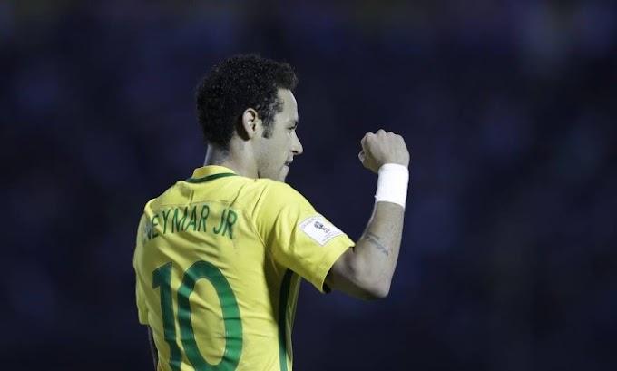 Neymar vai ser operado