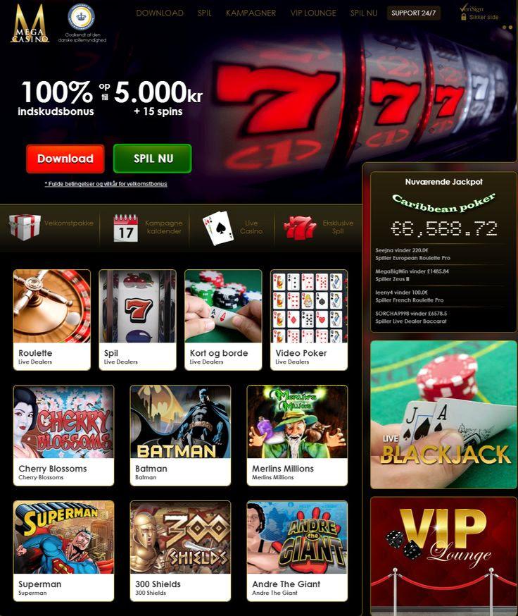 Online Casino Mit Gratis Bonus