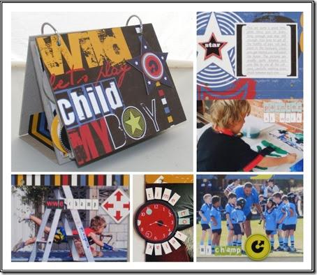 Class Kits June